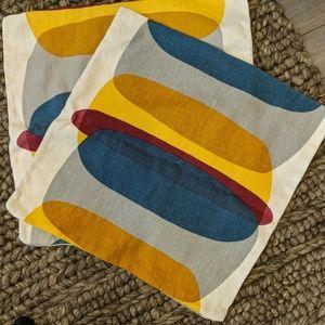 Ikea pillow cases